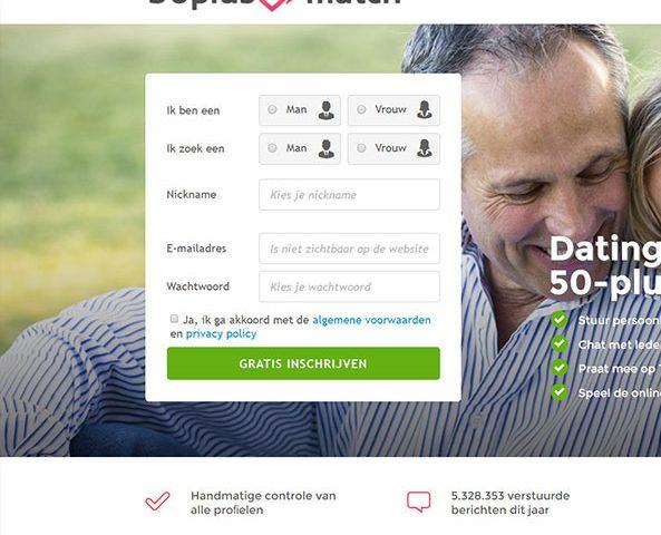 Vind online dating profielen gratis