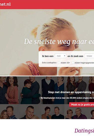 relatieplanet-homepage